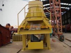 آلة صنع الرمال VSI1140 للكالسيت/الحجر الجيري/الدولوميت/الجرافيت/الكالسيوم الثقيل/البازلت/الباريت/الباليه/الحجر الرملي النانديزيت