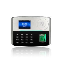 (S810) قفل الأبواب بالبصمة البيولوجية والبصمة البيولوجية وبطاقة الهوية نظام مزود ببطارية Li احتياطية