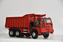 Het Model van de vrachtwagen, Model van de Auto, 20cm~80cm, HOWO, Shacman