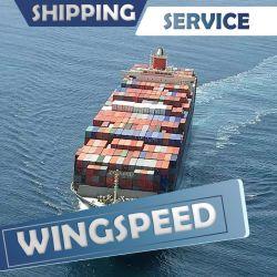 الشحن البحري من شنغهاي إلى لوس أنجلوس بسعر الجملة