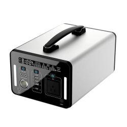 Bewegliche hohe verbundene AC110/220V Ausgabe des Libro1000 Kraftwerk-und Gleichstrom, USB, Auto-Zigaretten-Ausgaben für CPAP, im Freienc$wegrasterfeld Lebensdauer
