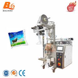 Het automatische HandSachet dat van de Melk van UHT Zuivere Minerale de Vloeibare Verpakkende Machine van de Verpakking vult