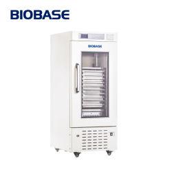 Biobase Bjpx-P10 혈액 냉장고 LCD 디스플레이에 의하여 냉장되는 혈소판 부화기 (Ashley)