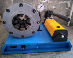 De hydraulische Plooiende Werktuigmachine van de Hand voor Onderhoud ter plaatse