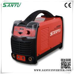 Sanyu 2018 MMA-200HS (産業タイプ)専門DCインバーターMMA IGBT溶接機