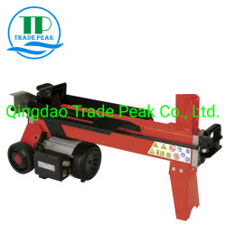 A China de alta qualidade barato 4toneladas divisor de Log para venda