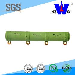 резисторы наивысшей мощности 150W Wirewound керамические с кронштейном 4