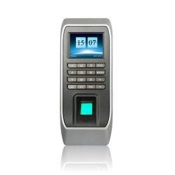 TCP/IP Multi Sistema de Control de acceso biométrico de huellas digitales