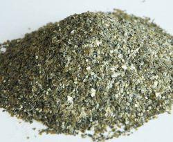 신장 Xinlong 지렁이 양식 농축물 광석 절연제 Materials0.71-2mm