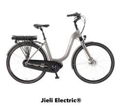 700c электрический велосипед для леди