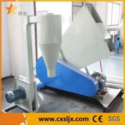 Swp Serien-Zerkleinerungsmaschine mit durchbrennensilo für Belüftung-Rohr-Profil