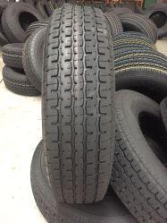 Zeta marque semi radial en acier Les pneus de camion, voiture Passenter pneumatiques, pneumatiques de remorque St Radial St 175/80R13, St205/75R14, St205/75R15, St225/75R15, St 235/80R16