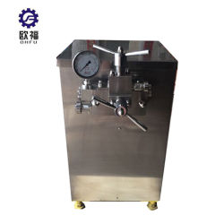Мини-лабораторного оборудования из нержавеющей стали Homogenizer молока