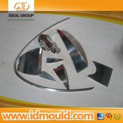 O CNC/SLS/SLA Fundição de metais Aço Parte protótipo de Shenzhen