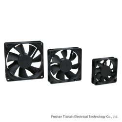 Ventilatore del blocco per grafici Regulation di CC di velocità di TXKF-8025 PWM