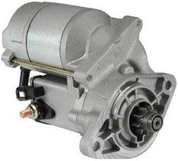 Os novos tratores Kubota 12V do motor de arranque do motor 18148 228000-1060