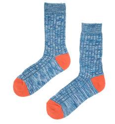 Chaussettes de coton personnalisés femmes Bootie Mesdames Boot Slouch Socks