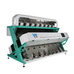 Stabile Qualität CCD-Kamera Bohnen Getreide Farbsortierer