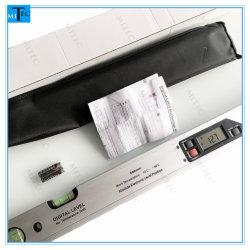 정확한 측정 버블 마그네틱 스피릿 디지털 레벨 600mm