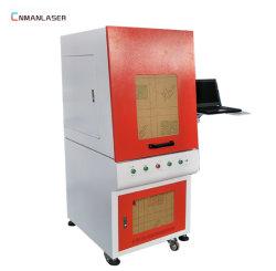 Table de bureau haut de l'acier cuivre aluminium machine de marquage au laser en laiton
