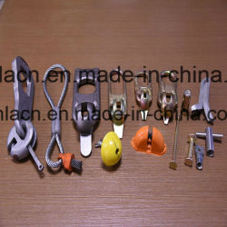 Produtos prefabricados de betão frota âncora do pé plano levantar âncora Ereção Âncora âncoras de Espalhamento (3T-5T)