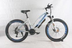 6 Скорость 26*16 дюйма из алюминиевого сплава с электроприводом на горных велосипедах