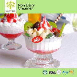 Ijs-Cream Kruitmelk Shake Voor Zachte Of Harde Ijs