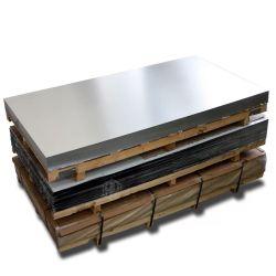 Piatto della lega di alluminio H32/5083 del fante di marina 5052 in fornitori di alluminio