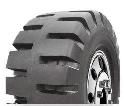 E3/L3 OEM el sesgo de Nylon Earthmover motoniveladoras cargadora de neumáticos OTR (29.5-25, 26.5-25, 23.5-25, 20.5-25, 17.5-25, 1600-25) de los neumáticos OTR, sesgo OTR, 17.5-25, 20.5-25, 23.5-25