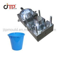 Simple de style européen de l'eau de rangement en plastique du godet en plastique d'injection de l'eau moule de godet