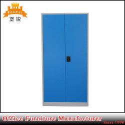 Hot Sale Dépôt de métal à deux portes armoire en acier à bas prix