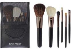 2019 Professional 18pcs cosmétique Brosse de maquillage avec la nouvelle pochette de mode