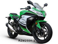 Rzm250h-3 het rennen van Motorfiets 150cc/200cc/250cc