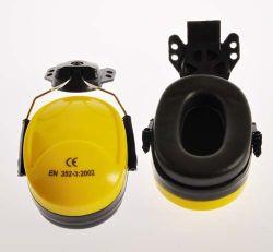 Fabriqué en ABS Coquille insonorisante Protection auditive pour la protection de l'oreille