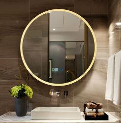 Specchio magico TV di //Bathroom dello specchio del bagno di Sesnor dello specchio di Dedi
