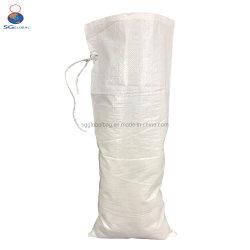 UV-Behandelte PP Gewebte Sandbeutel 25 kg für Silikasand
