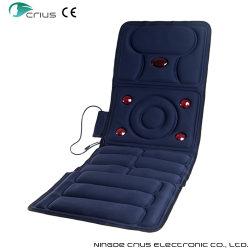 Mercado super carro Almofada de aquecimento do banco de massagem