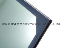 5mmの高品質のWindowsのための十分に和らげられた強くされた真空ガラス