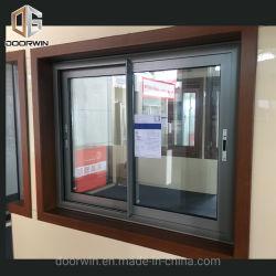 Sydney barata comercial personalizada Interior ventanas corredizas para dormitorios Nfrc