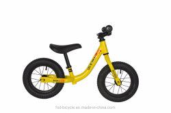"""새로운 디자인 Alloy Frame 12"""" 밸런스 자전거 어린이 자전거 OEM"""