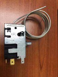 termostato del frigorifero di buona qualità 077b0021 con il vaso capillare