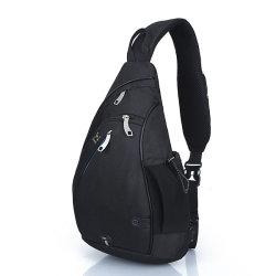 Slingbag Travelbag Ginásio de Esportes ao ar livre Chestbag Saco de ombro leve à prova de saco exterior mochila Crossbody torácica