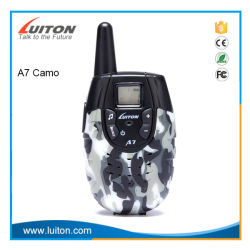 Lt-A7 Frs PMR Schinken-Radio-Minifunksprechgerät für Kinder
