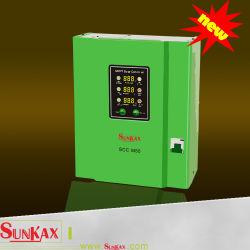 12/24 V/48 de la détection automatique MPPT 80A Contrôleur de charge solaire Max pour l'off-Grid Système Solaire