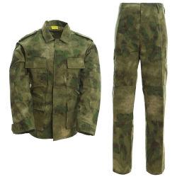 Comercio al por mayor trajes de estilo militar formal a granel a-Tac Fg uniforme de camuflaje Bdu Ejército camisas y pantalones