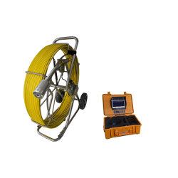 小型カムパイプラインの下水道の押し棒のカメラシステム