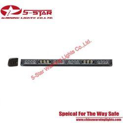 LED 3 W véhicule d'urgence clignotant Strobe TABLEAU DE BORD/témoin de pont