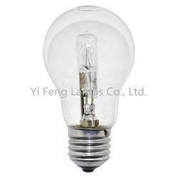 Économie d'Énergie Globe halogène G45 E14 E27 110V 72W