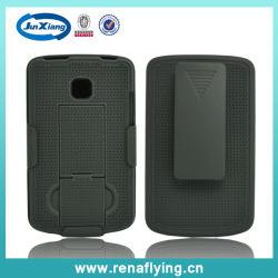Holster pratico Combo Mobile Phone Cassa Accessories per il LG E410-L1X