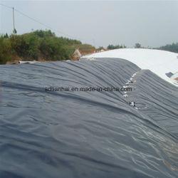 Usine Direct ASTM 1.0mm 1.5mm géomembrane HDPE Fish Tank Prix